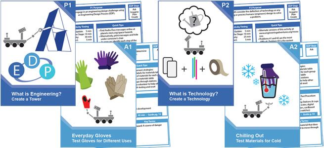 Back Pocket Activity Essentials - Engineering - slider 1